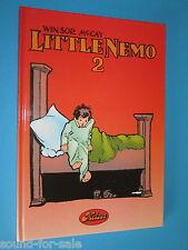 Cómic: Little Nemo 2-Winsor Winsor McCay, Abi Melzer