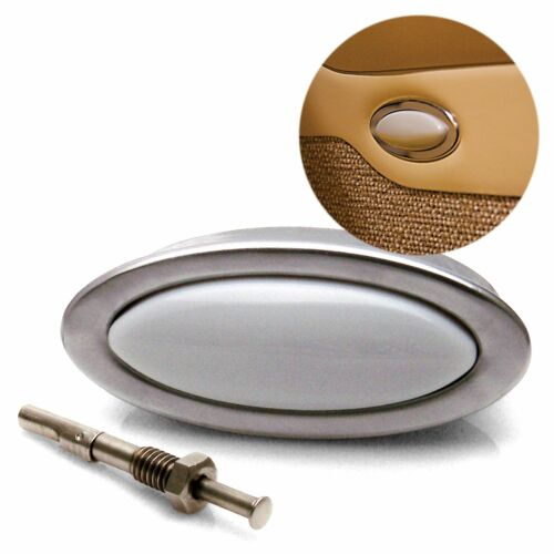 Courtesy Dome Light Kit Keep It Clean KICHARN6 muscle truck custom hot rod rat
