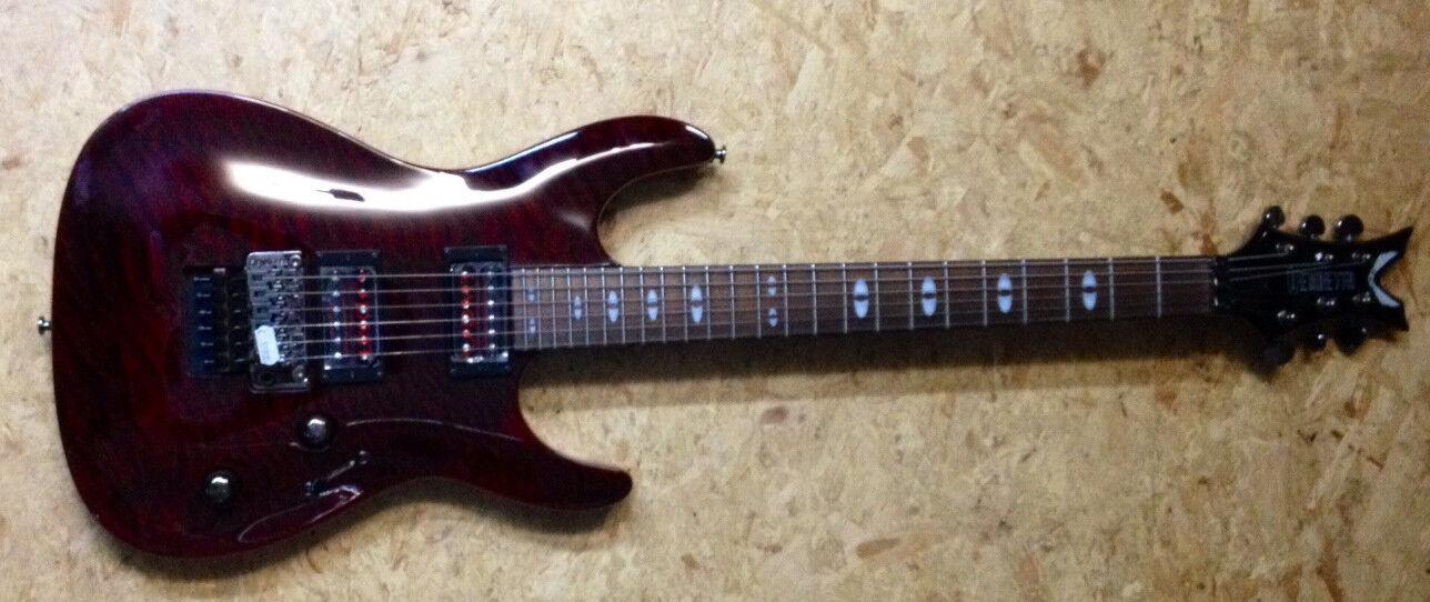 Dean Guitars Vendetta 4F Reloaded Scary Cherry Ladendemo