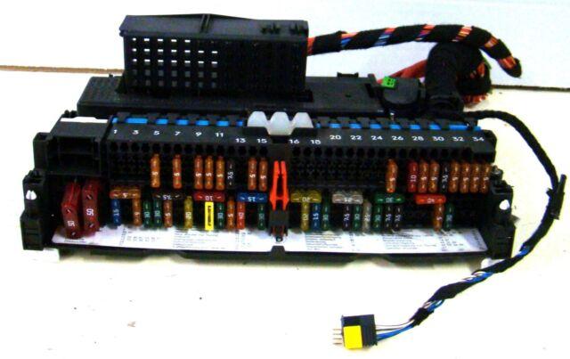 Bmw E46 Fuse Box Relay Fuses 8384540