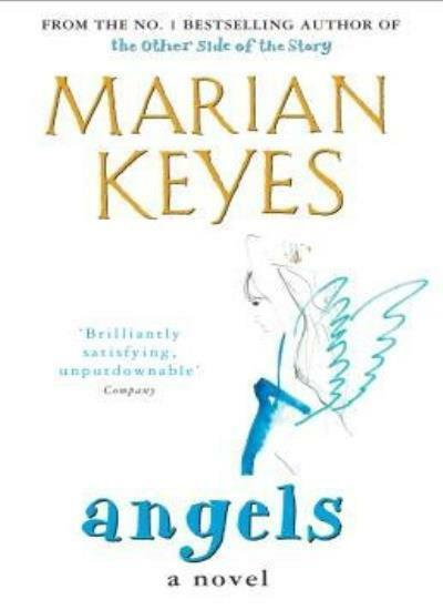 Angels,Marian Keyes- 9780140295986