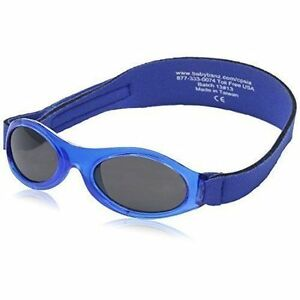 253844b085d4d Baby Banz Adventure Sunglasses 100 UV Protection 0 -2 Years   eBay