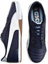 Puma Momentta Sneaker Navy/White Sze 8 1/2 D Unisex $39.95 SALE