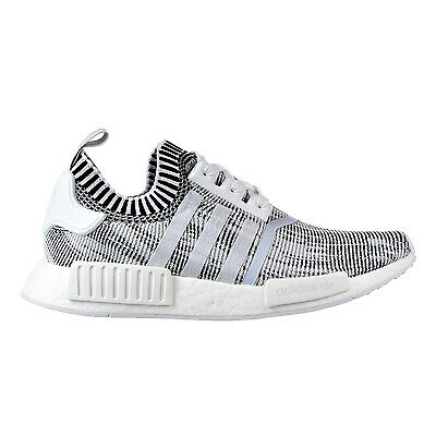 huge selection of 1f6c4 eba17 Adidas NMD_R1 PK Men's Shoes White/White/Black by1911 | eBay