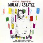 New York, Addis, London: The Story of Ethio Jazz 1965-1975 by Mulatu Astatke (Vinyl, Jan-2012, Strut)