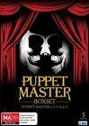 Puppet Master (DVD, 2012, 5-Disc Set)
