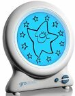 The Gro Company Gro-clock Baby Nursery Sleep Trainer Night Light with Bedtime St