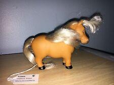 Norman Thelwell's Similar To Breyer's Kipper His Friend Pumpkin Palomino Pony