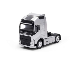 Volvo-Fh-4x2-2016-Argent-1-3-2-Echelle-Welly-32690SS-Super-Haulier-Neuf