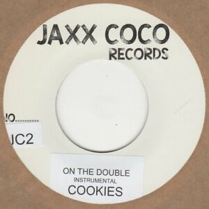 Cookies-On-The-Double-Jaxx-Coco-Soul-Northern-Motown