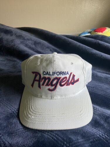 Vintage Angels Sports Specialties Snapback