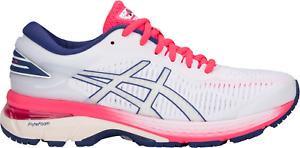 NEW Asics Gel Kayano 25 Womens Running shoes (B) (100)