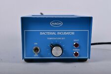Hach Bacterial Incubator Model 15320 115 V Tested Works