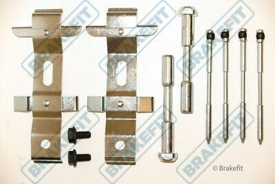 LAND ROVER RANGE ROVER III//SPORT 4.4 5.0 MINTEX FRONT FITTING KIT MBA1894