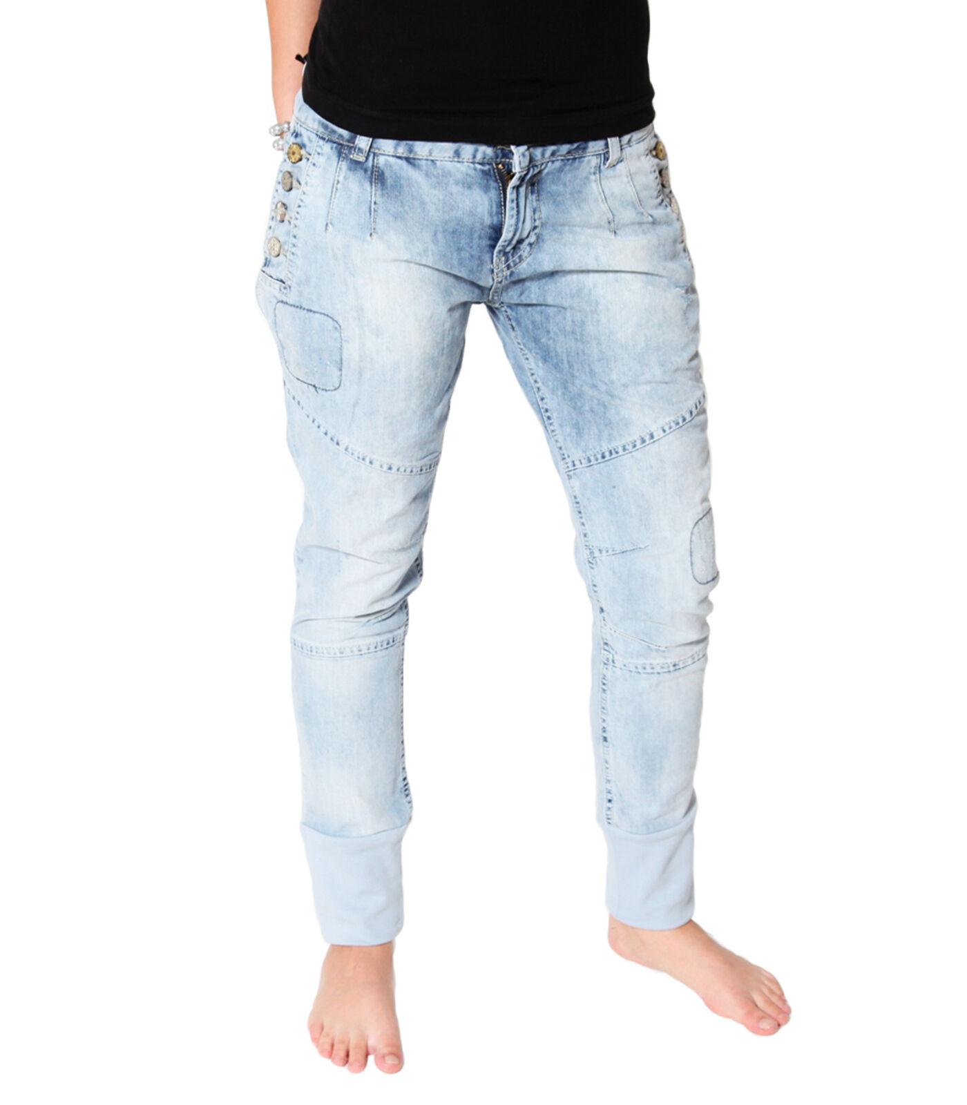 Hose Damen 7 Vsct Ankle Jeans Röhre Boyfriend Denim Used 8 Utfjk1lc3 QrdtsCh