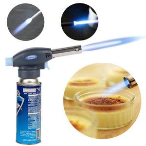 Blow-Torch-Butane-Gas-Flamethrower-Burner-Welding-Auto-Ignition-Soldering-BBQ