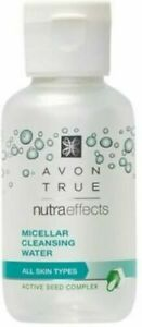 Avon-True-Nutra-Effects-Micellar-Cleansing-Water-50ml-Travel-Size