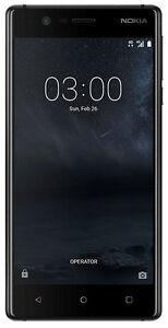 Nokia-3-16GB-Matte-Black-Unlocked-Smartphone-Single-SIM