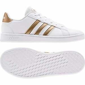 leather adidas formateurs court white ladies set XuPkiZO