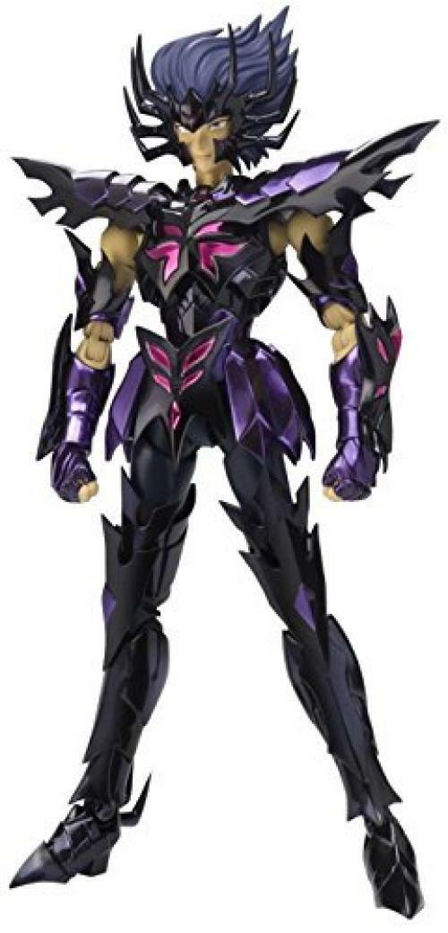 NEW Saint Cloth Myth EX SaintSeiya CANCERDEATHMASK SURPLICE ActionFigure BANDAI