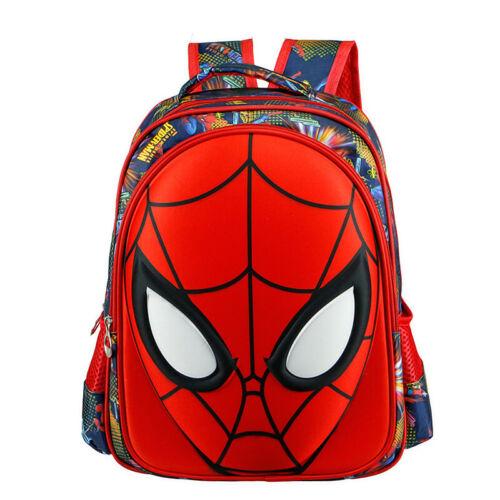 Student Kinderrucksack Softbags Rucksack Kindertasche Kindergartenrucksack 3D