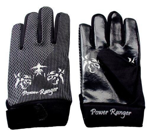 PAIR NEW POWER RANGER Ultra-Stick American //US Football Receivers Gloves