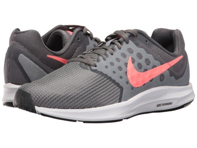 NIB Women s NIKE DOWNSHIFTER 7 Running Shoes Medium and 2E Wide Revolution c42b411c78