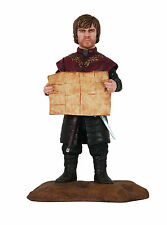"GAME OF THRONES ""Tyrion Lannister"" Action Figure (Dark Horse Deluxe 2014)"