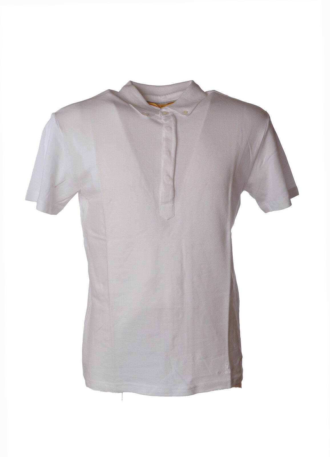 Messagerie  -  Polo - Male - White - 3536623A181107