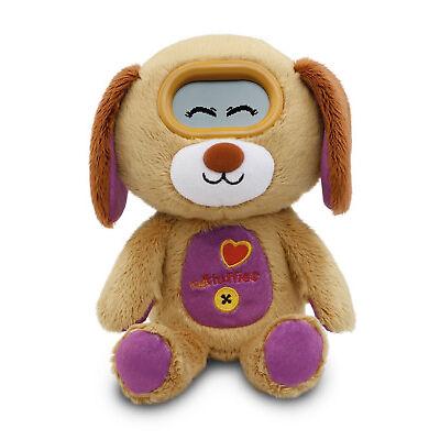 Vtech Kidifluffie Dog Toy