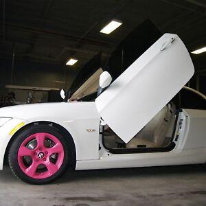 Lambo-Doors-BMW-3-Series-2007-2013-328I-Cabriolet-USA-made-Door-Conversion-kit