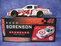 2006 Nascar Action 1:24 Scale Stock Car Standard Paint Scheme Reed Sorenson 41