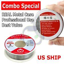 50g Soldering Flux Paste Amp Wire Solder Welding Rosin Grease Cream Circuit Board