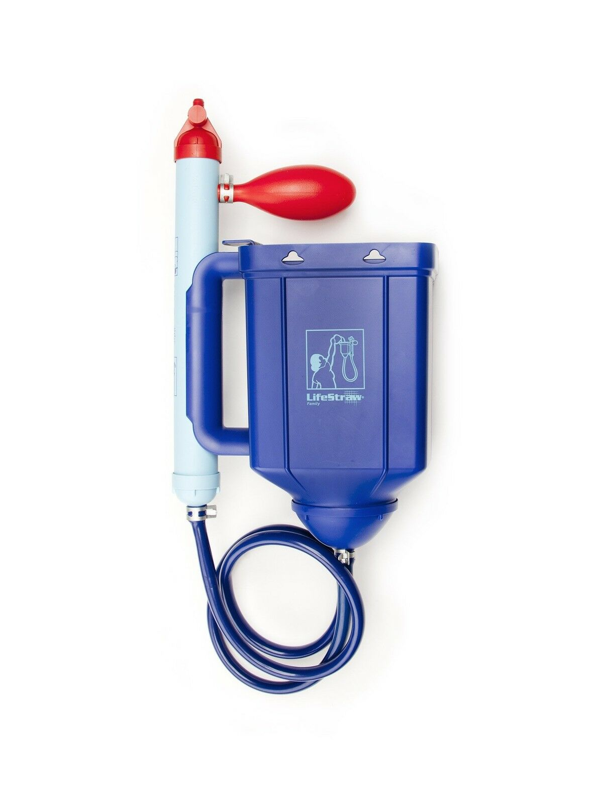 LifeStraw Family 1.0 Water Purifier Free Shipping