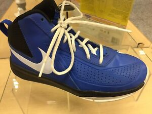 Nike Youth Boys Basketball Sneakers