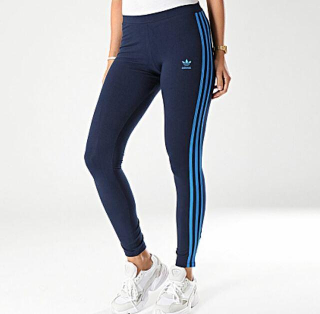 adidas 3 stripes leggings grey