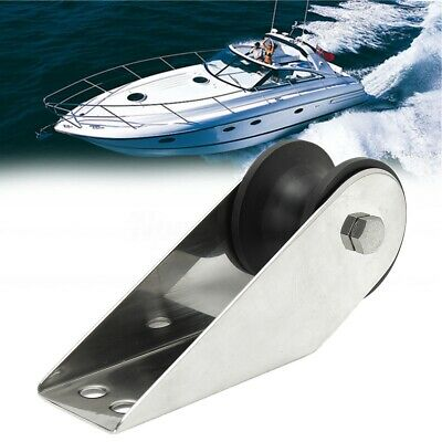 Heavy Duty Marine Boat Yacht 316 Stainless Steel Bow Anchor Roller Bow Anchor