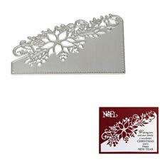 "Cutting Dies Craft DIY decoration Holiday greetings /""with deepest sympathy/"" MW"