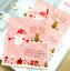 100pcs-Merry-Christmas-Candy-Gift-Bags-Xmas-Cellophane-Santa-Cello-Cookies-SL thumbnail 22