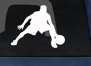 Sport-Silhouette-Basketball-Player-Dribbling-Version-3-Car-Tablet-Vinyl-Decal