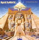 Iron Maiden Powerslave LP Vinyl 33rpm 2014