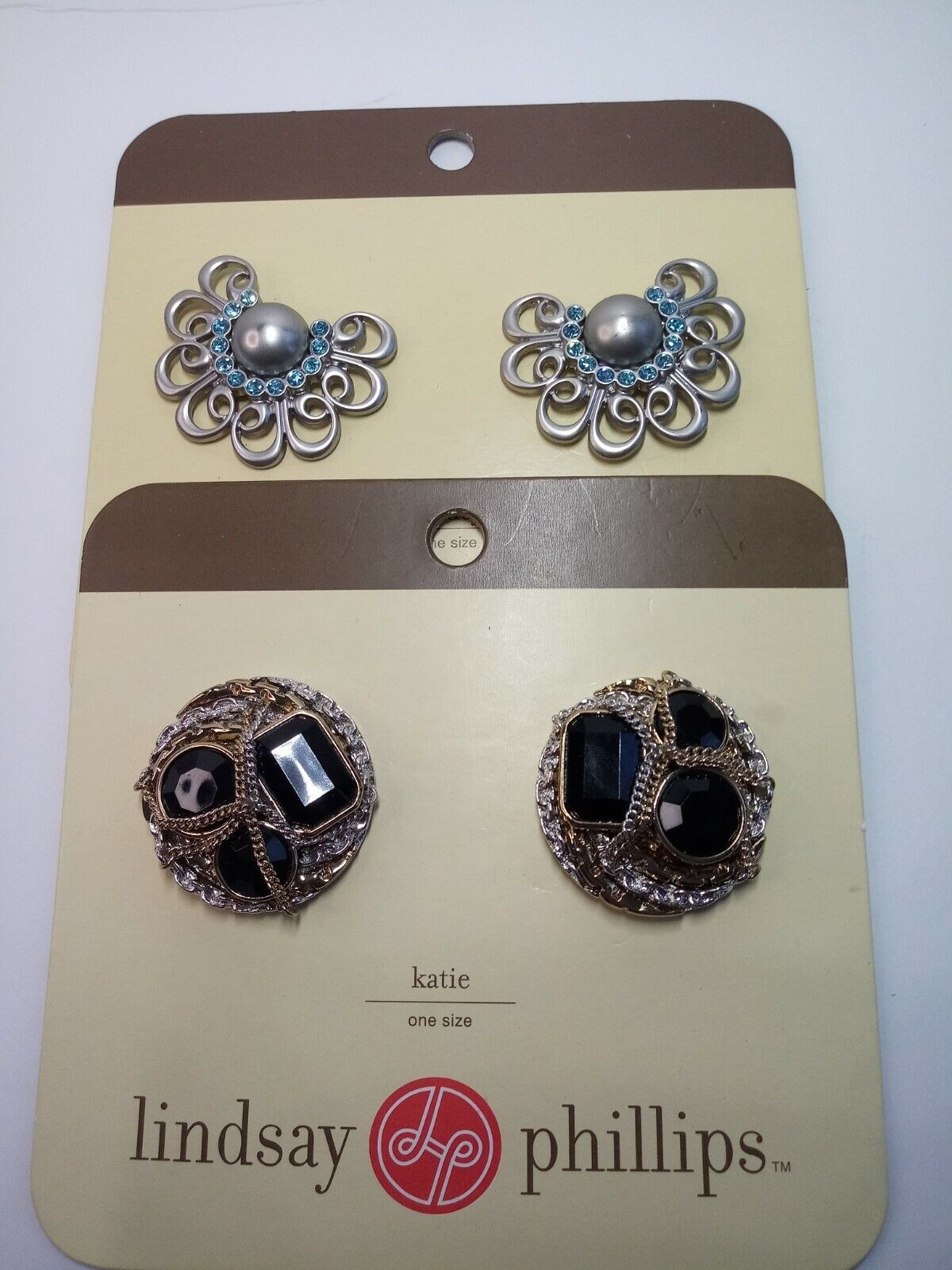Lindsay phillips snaps Lot Of 2 Jewels Change Ur Style Not Your Sole Black Blue