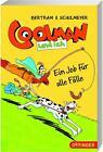 Coolman und ich 04. Ein Job für alle Fälle von Rüdiger Bertram (2014, Kunststoffeinband)