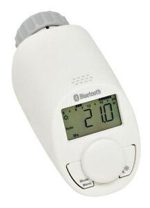 EQ3 Bluetooth Smart Heizkörperthermostat - Weiß (141771A1A)