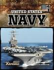 United States Navy by John Hamilton (Hardback, 2011)