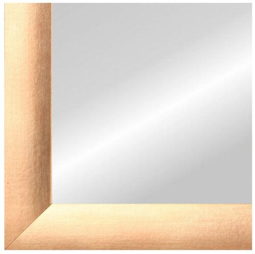 OLIMP Spiegelrahmen 45 x 140 cm Spiegel Wandspiegel Badspiegel Top Qualität