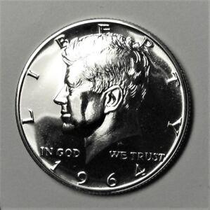 1964-SILVER-PROOF-KENNEDY-HALF-DOLLAR