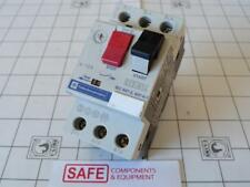 Schneider GV2ME06 TeSys Motor Starter Protector 1-1.6A 690V 100kA 034305 New