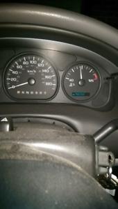 2005 Chevy venture