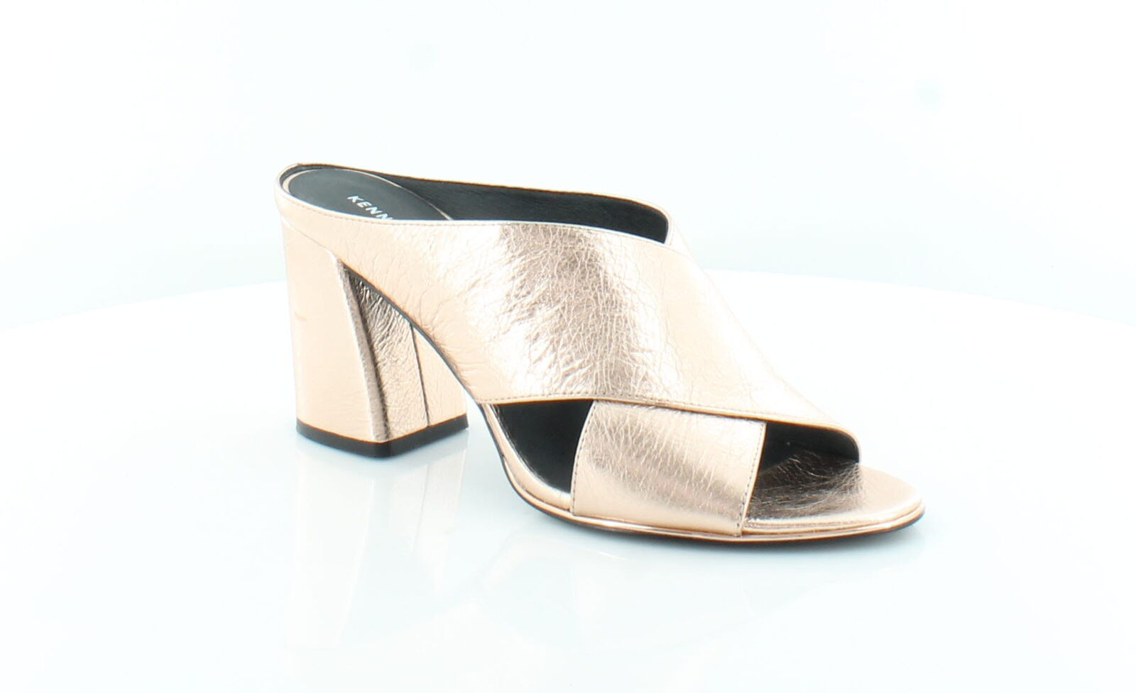 Kenneth Cole Lyra Wouomo Sandals rosa oro